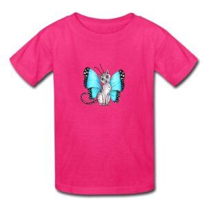 catterfly-cover-art-kids-t-shirt